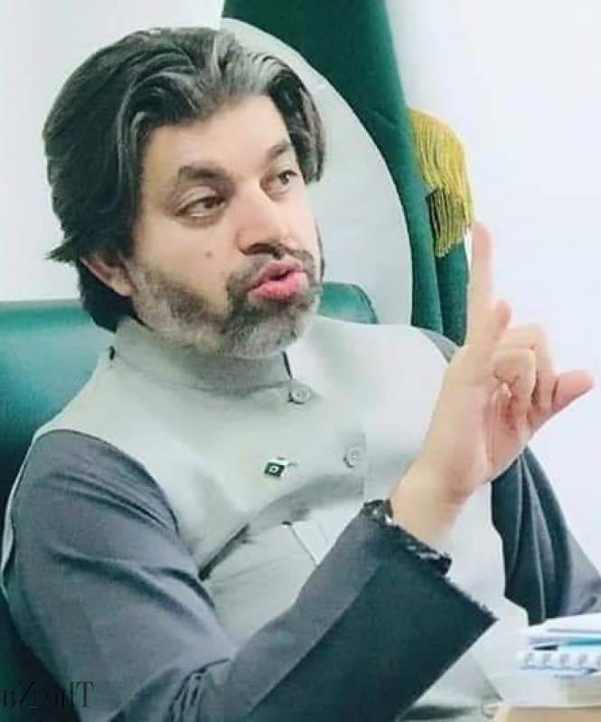 Ali Muhammad Khan - A UCI Alumni