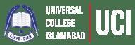 UCI logo islamabad